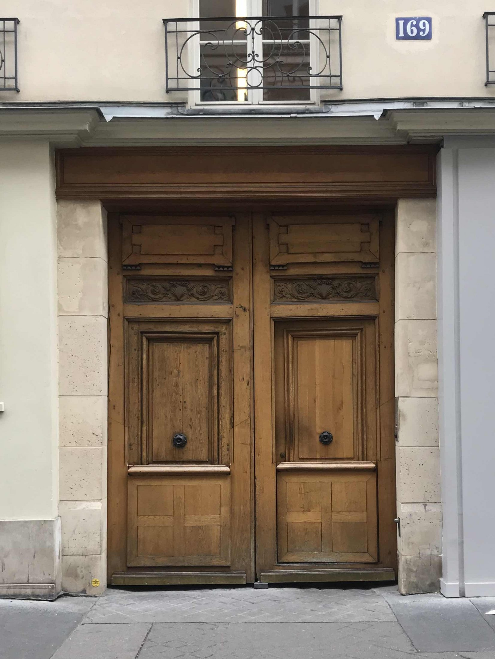 169 RUE SAINT JACQUES