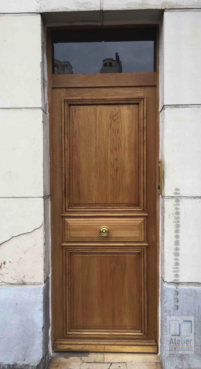 2016 11 Porte Chêne 129 Rue De Rome