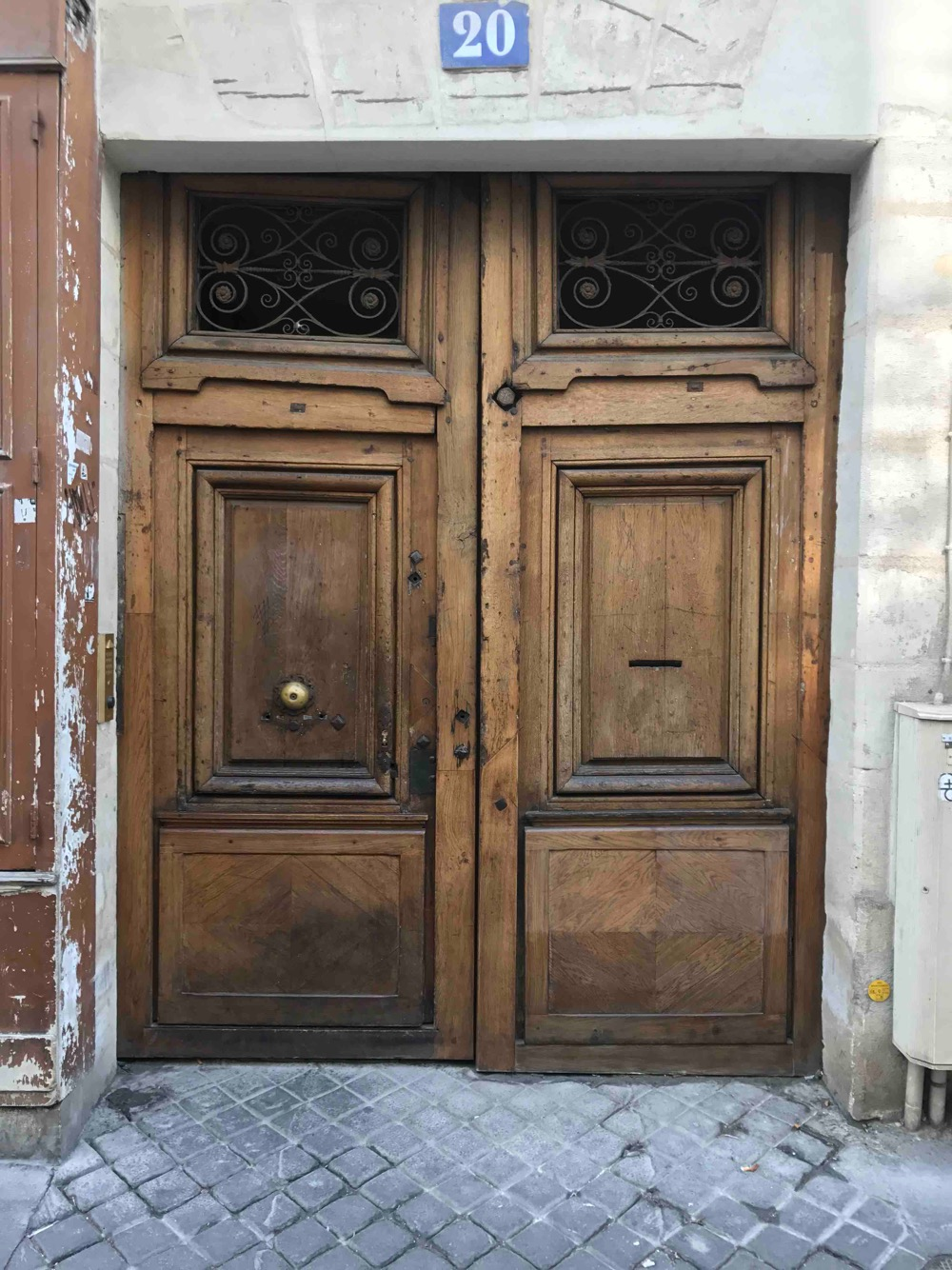 20 RUE CHARLOT PARIS 3