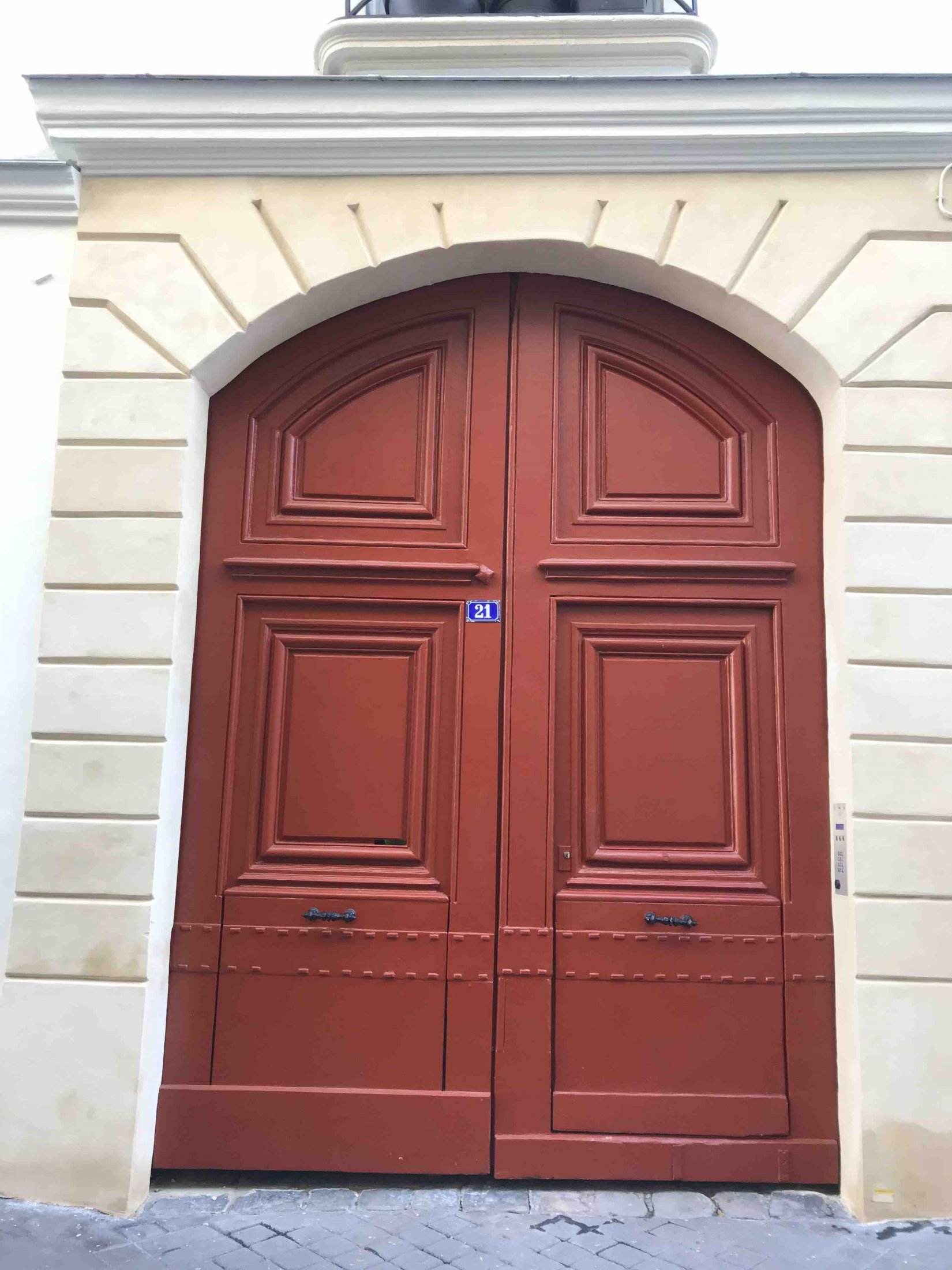 21 RUE CASSETTE PARIS 6