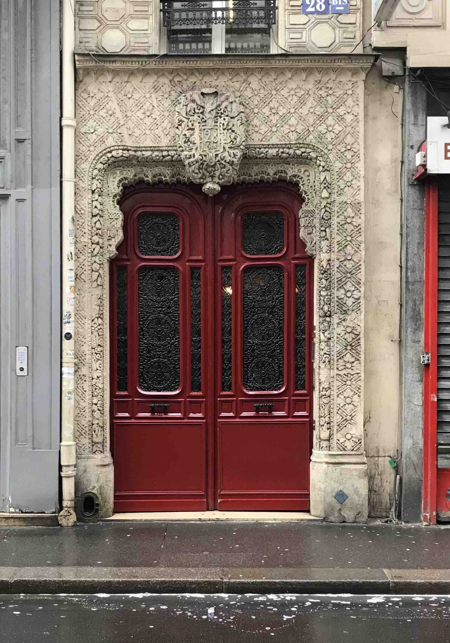 28BIS RUE RICHELIEU PARIS 1