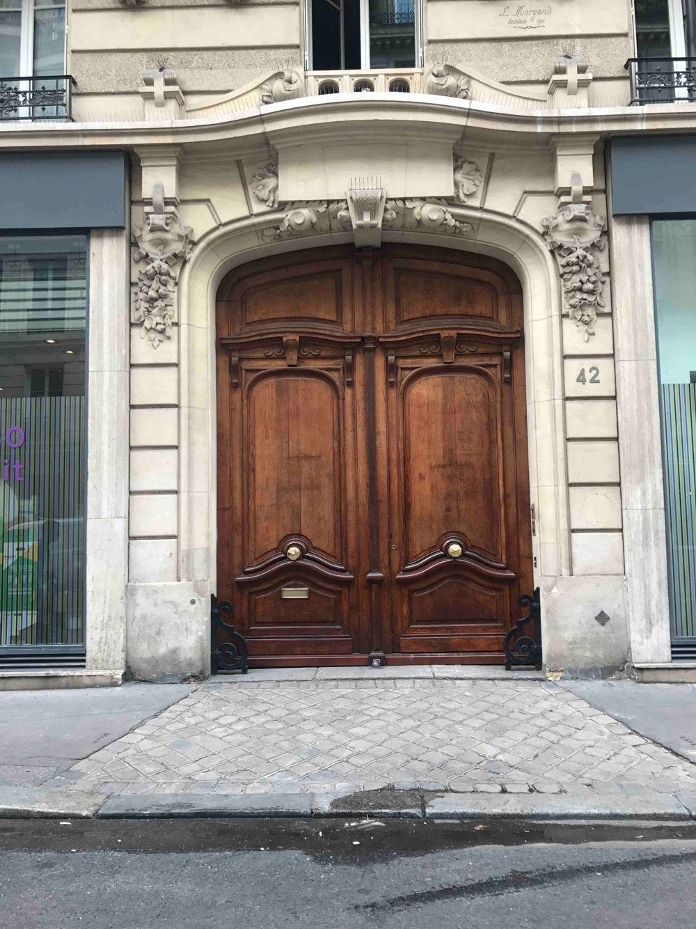 42 RUE SAINT MAUR PARIS 11