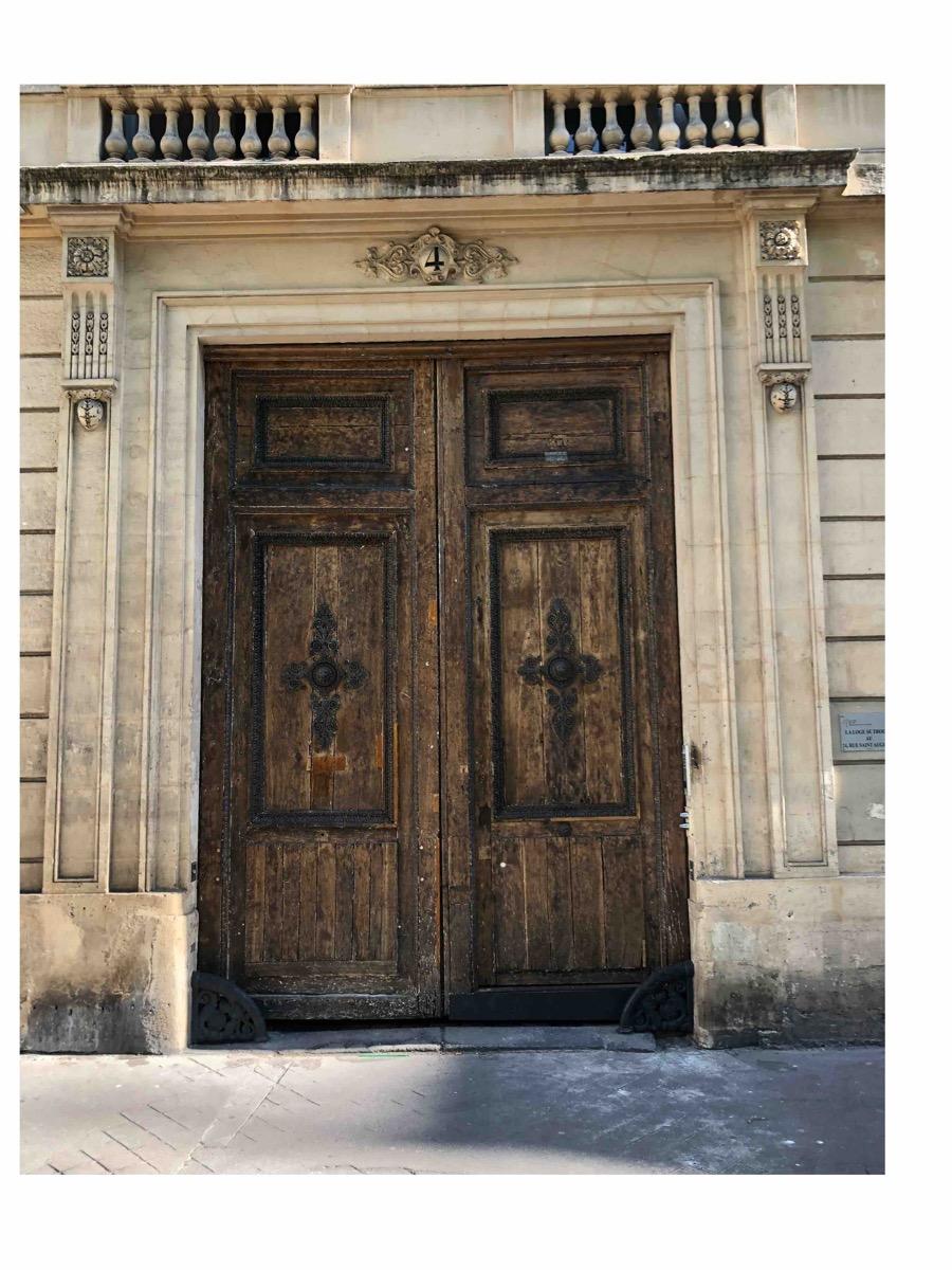 4 RUE DE LOUVOIS PARIS 2