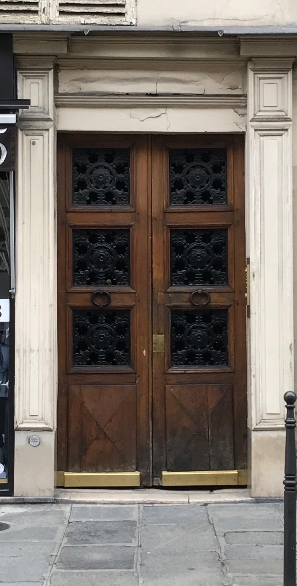 55 Rue De Turenne