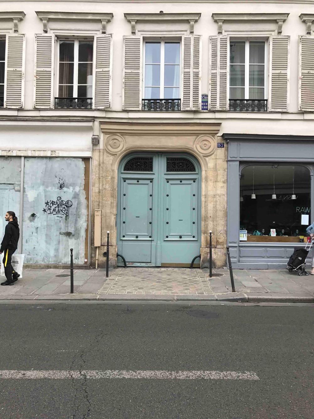 57 Rue De Turenne
