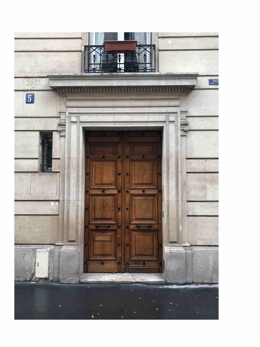 5 RUE DES TERNES PARIS 17