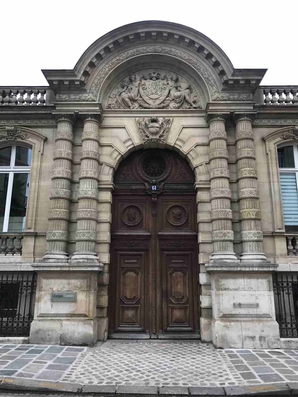 61 Rue Monceau