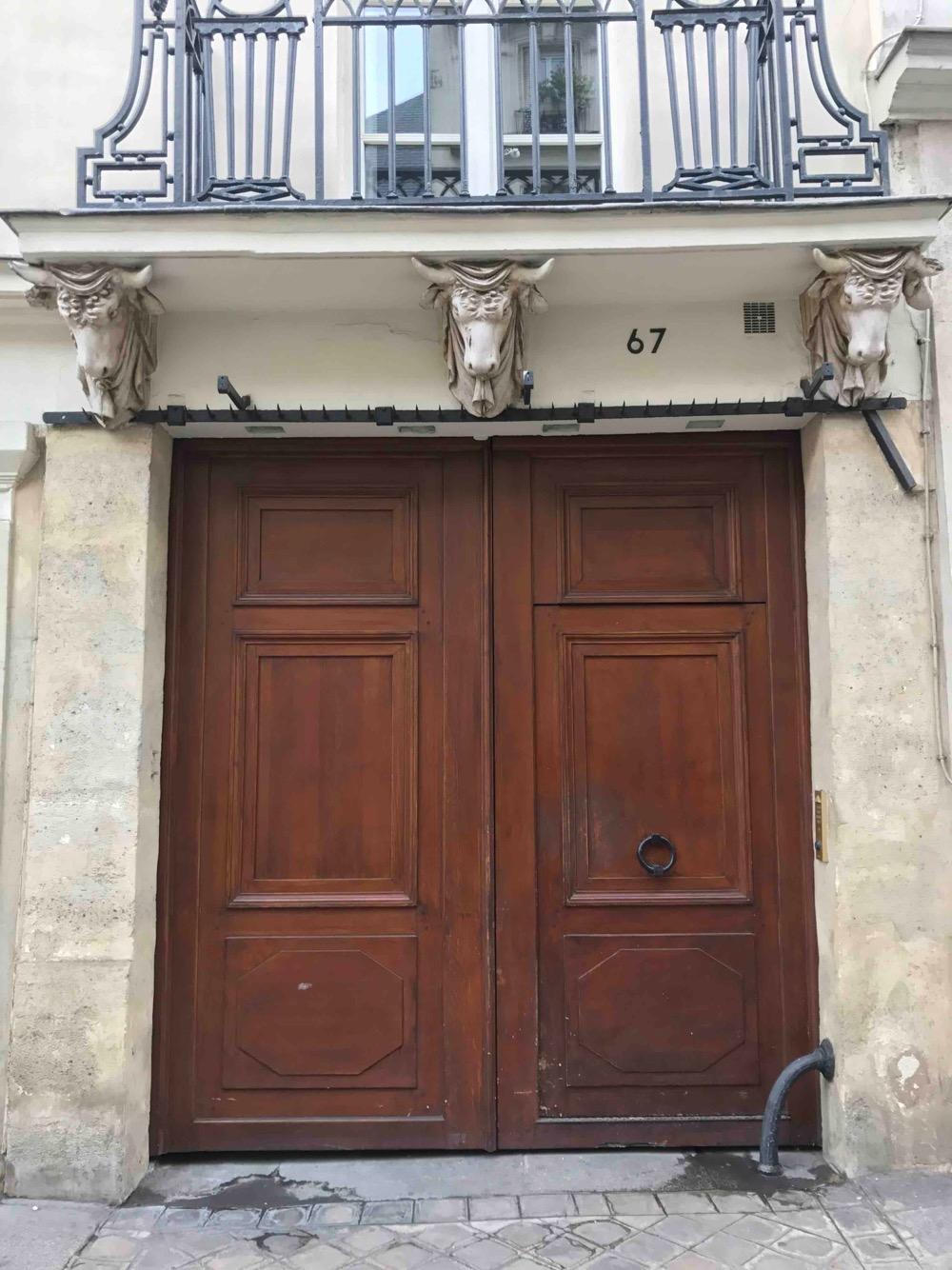 67 Rue De Turenne