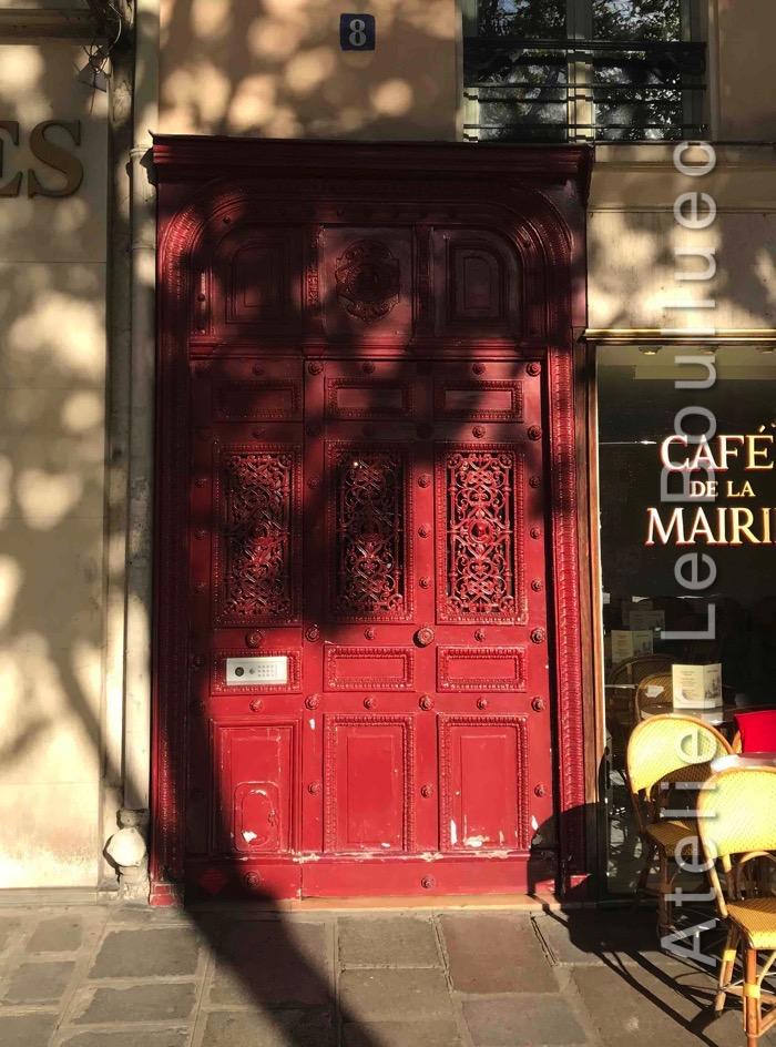 8 Place Saint Sulpice PARIS 6