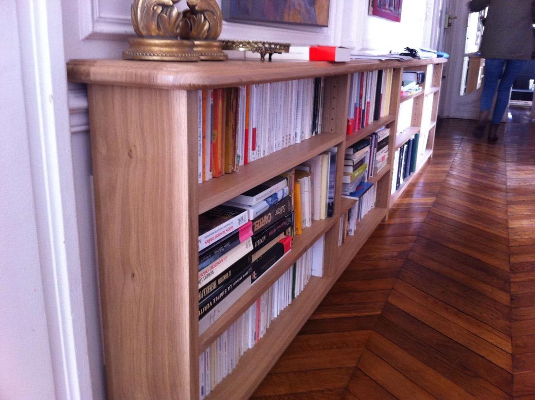 Bibliothèque Basse Rémusat 2