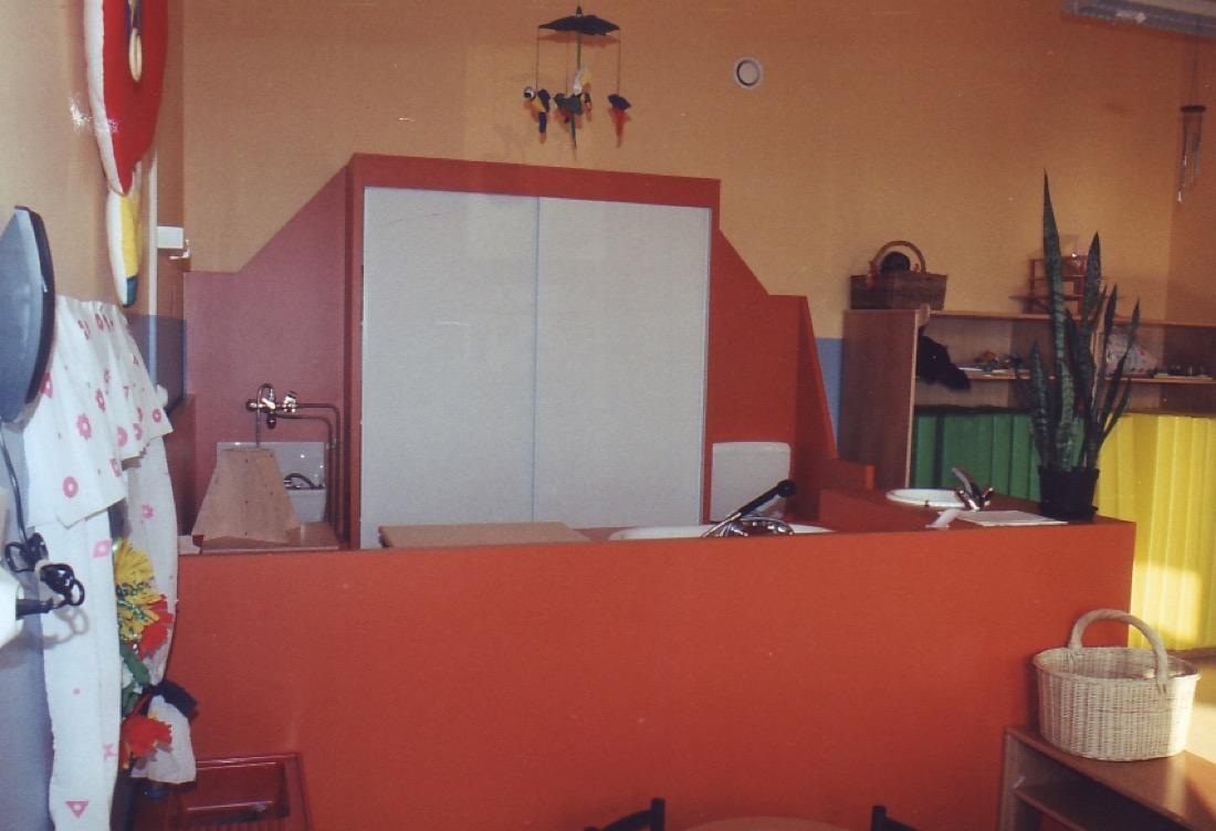 Meuble Garderie 2