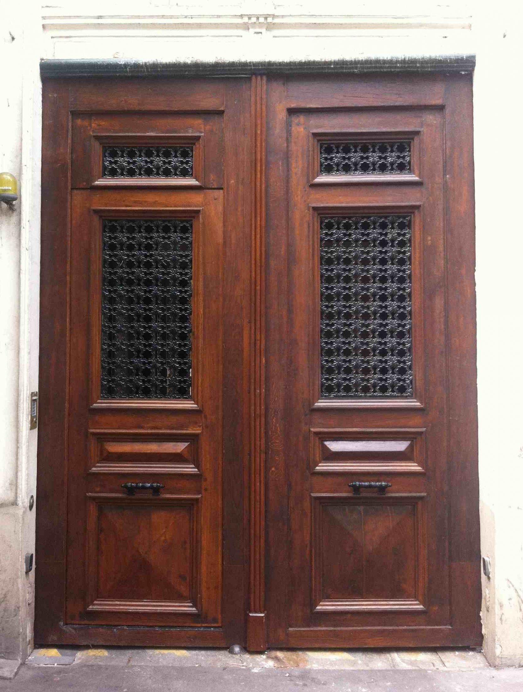 Porte Cochère Italie 8