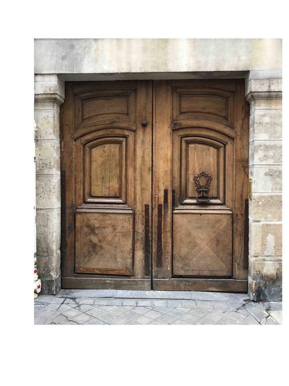 RUE CHARLOT PARIS 3