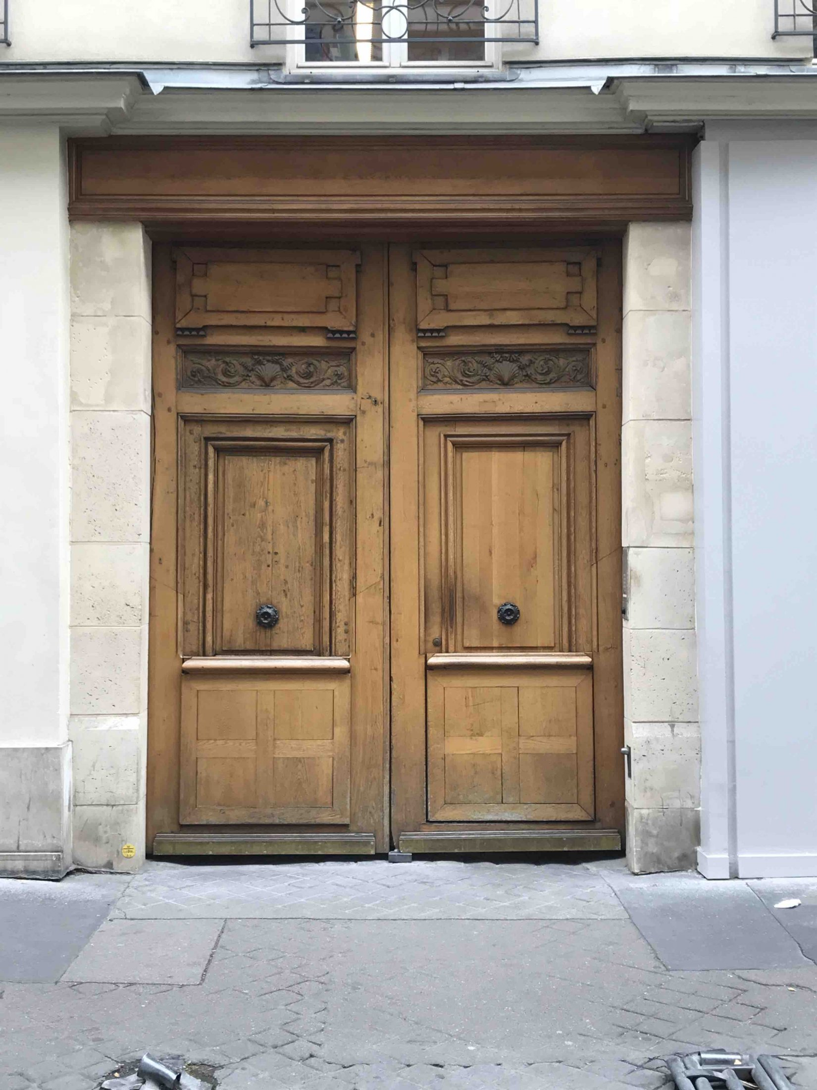 RUE SAINT JACQUES PARIS 5
