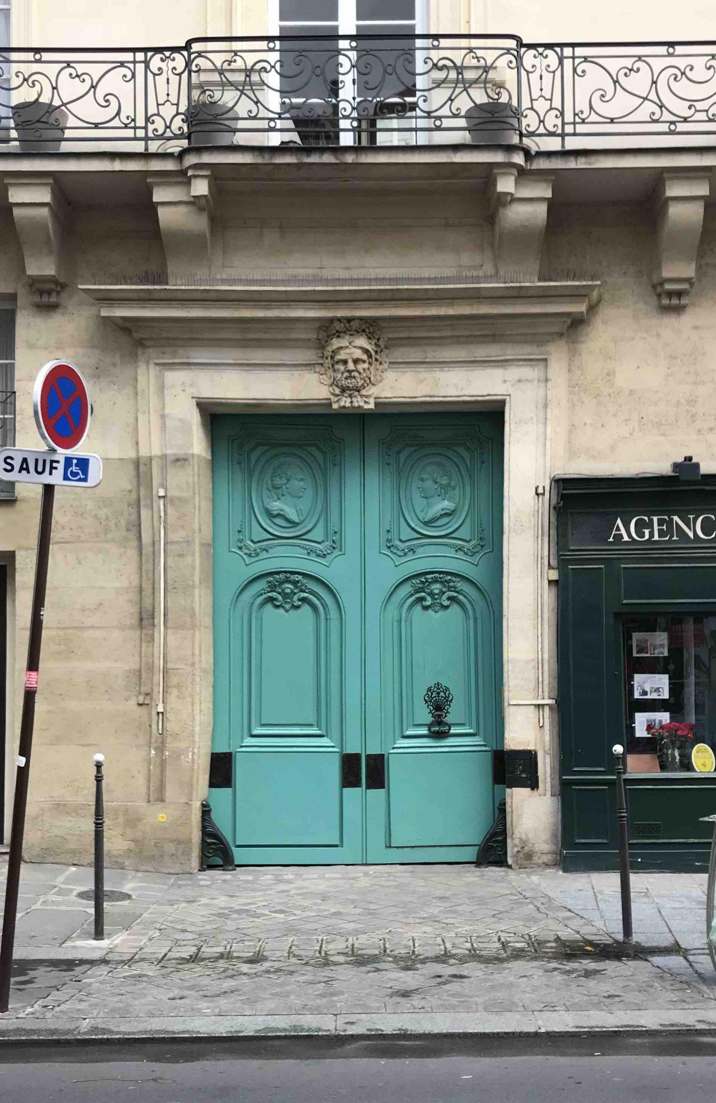 Rue De La Perle PARIS 3