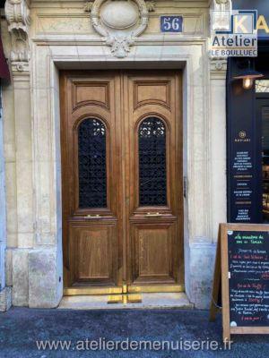 2020 12 56 RUE DES MARTYRS PARIS 9 P2 Après Restauration