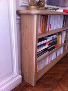 Bibliothèque Basse Rémusat 1