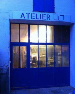 Entree-atelier