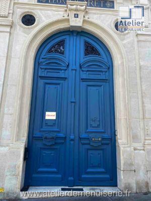PORTE COCHERE 2 RUE SAINT SABIN PARIS 11