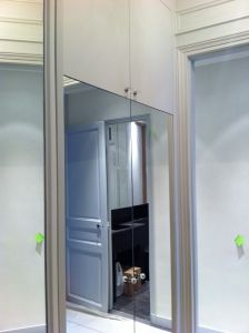 Placard Porte Miroir Calvez