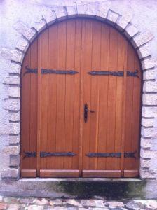 Porte Cochère Le Plessis Robinson