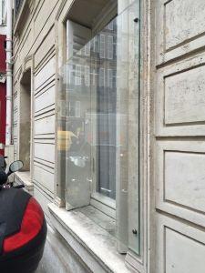Vitrage De Protection Sur Rue 1