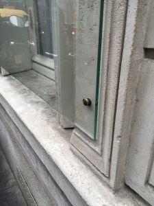 Vitrage De Protection Sur Rue 2